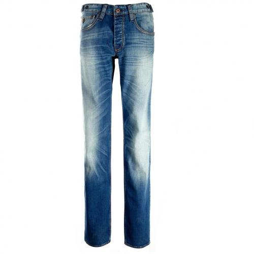 Kuyichi Nick Jeans Straight Fit Used