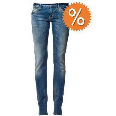 Le Temps Des Cerises EL BAS Jeans bleached denim