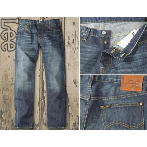 Lee Daren Super Rocker denim L706/ACAI