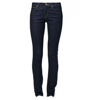 Lee JADE Jeans solid blau
