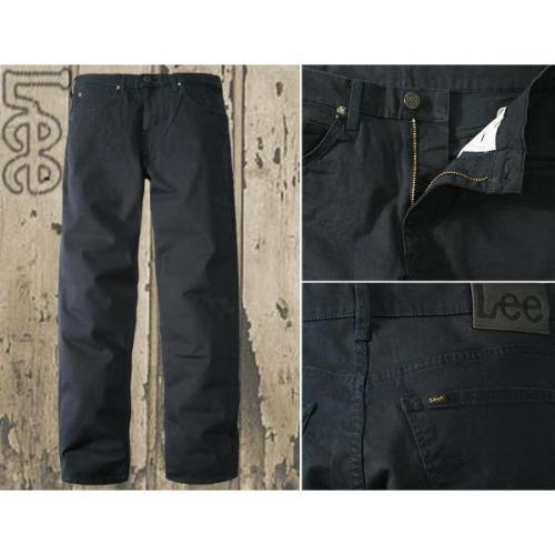 Lee Jeans Brooklyn Straight nightshadow L452/8661