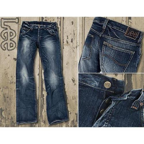 Lee Jeans Flint Relaxed Bootcut L701/AD92