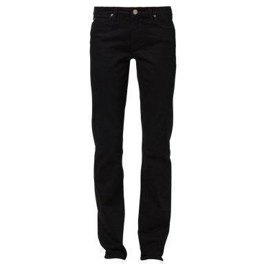 Lee MARION Jeans solid schwarz