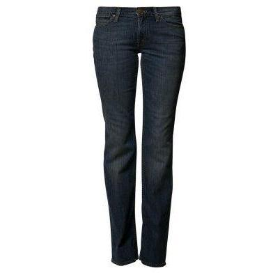 Lee NEW LEOLA Jeans dark worn