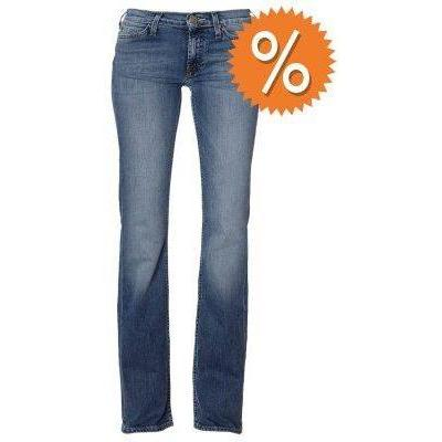 Lee NEW LEOLA Jeans heritage blau