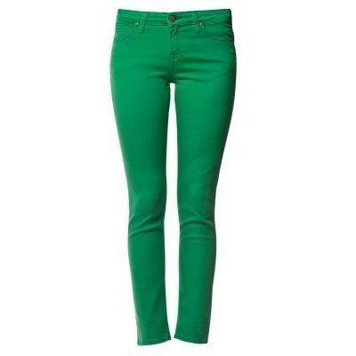 Lee SCARLETT Jeans grün