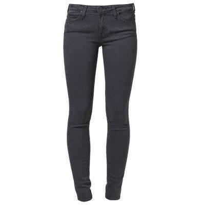 Lee SCARLETT Jeans silver grau