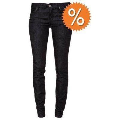 Lee SCARLETT Jeans super schwarz