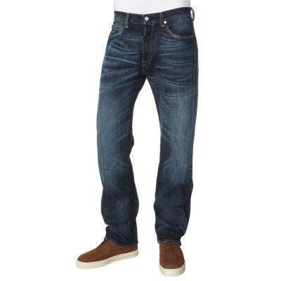 Levi's® 501 Jeans rough ride
