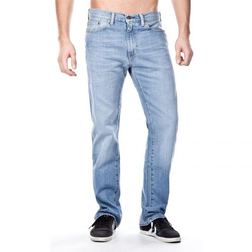 Levi's 505 Jeans Straight Fit Used