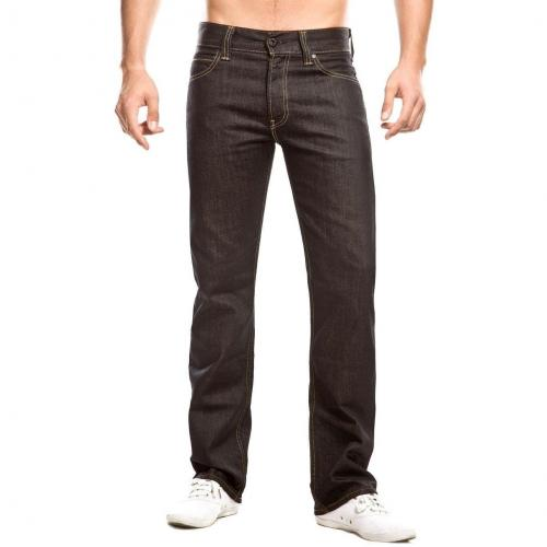 Levi's 506 Jeans Straight Fit Onewash