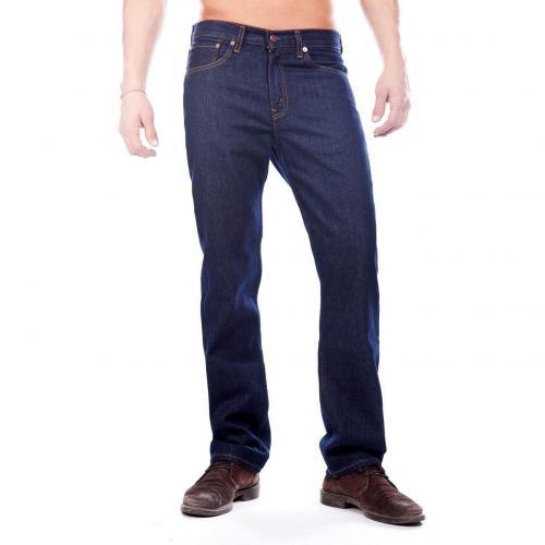 Levi's 751 Jeans Comfort Fit Onewash