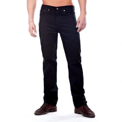 Levi's 751 Jeans Comfort FIt Schwarz