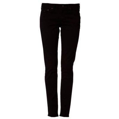 Levi's® CLASSIC SLIGHT CURVE Jeans intense schwarz