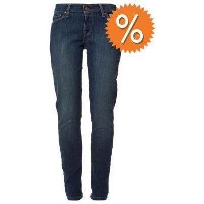 Levi's® DEMI CURVE SKINNY Jeans indigo allure