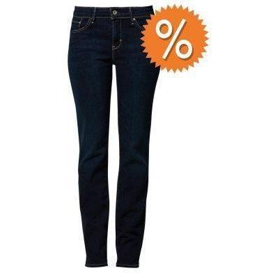Levi's® DEMI CURVE STRAIGHT Jeans indigo seeker