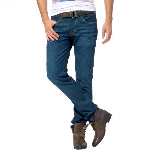 Levi's® Herren Jeans 519 Skinny Leg 0006