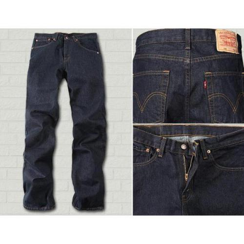 Levi's® Jeans Standard Fit Onewash 751/02/02