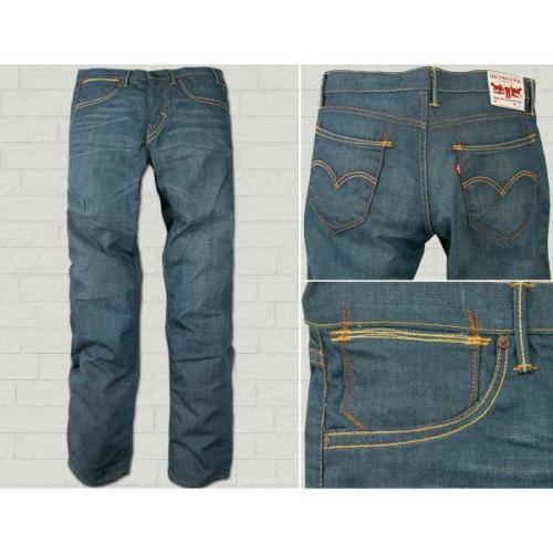 Levi's® Jeans Stretch Rinse Run 79519/00/06