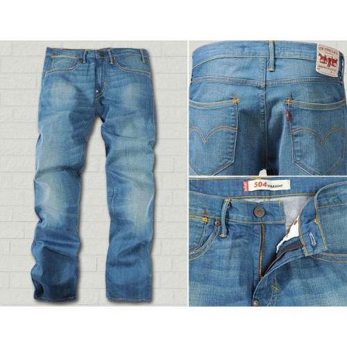 Levi's® Jeans Stretch Shadey 79504/00/01