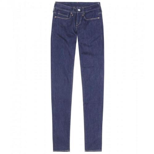 Levi 39 s made crafted empire skinny jeans mydesignerjeans for Levi s made and crafted
