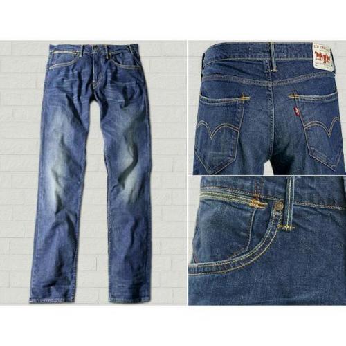 Levi's® Skinny Leg Strech 18 Months 79519/00/02