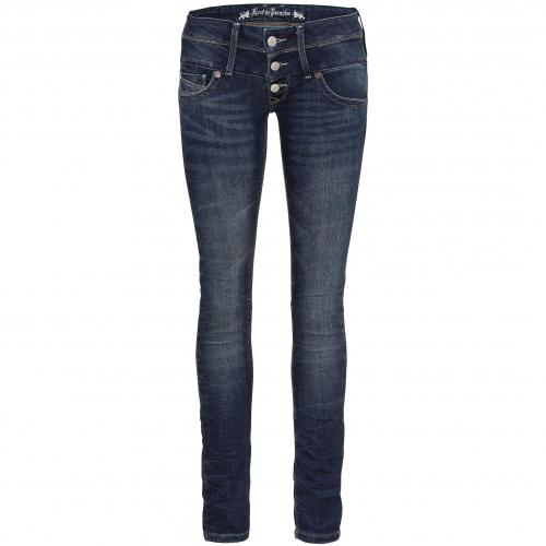 Lost in Paradise Damen Jeans Celina Superslim