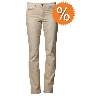 MAC ANGELA Jeans beige