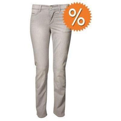 MAC ANGELA Jeans grau