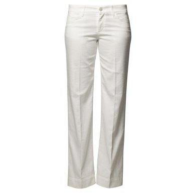 MAC COCO Jeans weiß