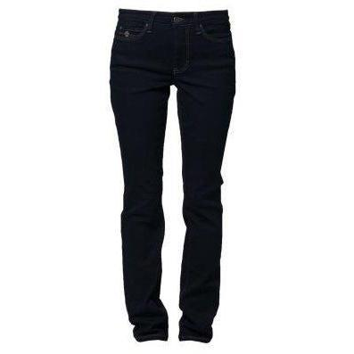 MAC DREAM SKINNY Jeans dark rainwash