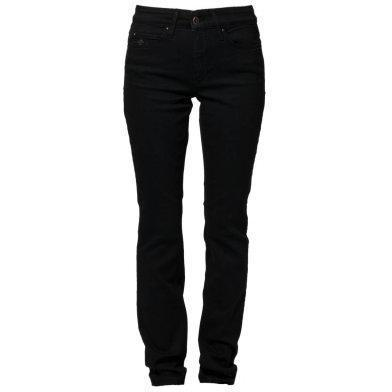 MAC DREAM SKINNY Jeans schwarz