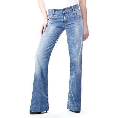 MAC Famous Jeans Bootcut Used