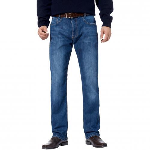 mac herren jeans 970l arne darkblue h577. Black Bedroom Furniture Sets. Home Design Ideas