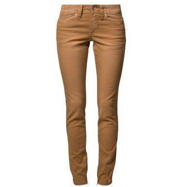 MAC Jeans braun
