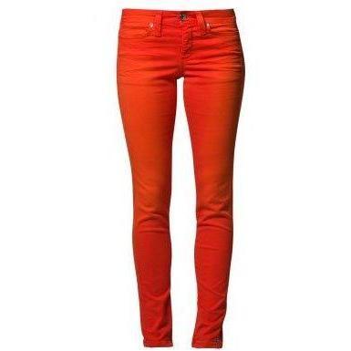 MAC Jeans orange