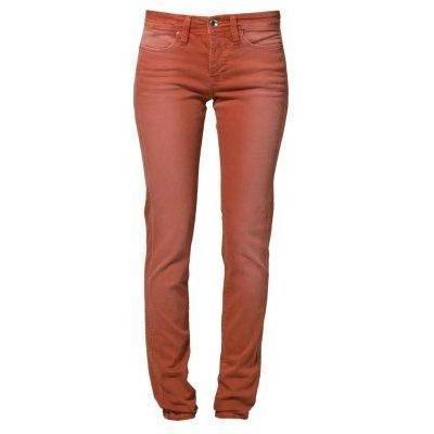 MAC Jeans rot