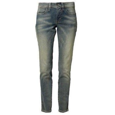 MAC LIEBLINGS SKINNY Jeans vintage tint