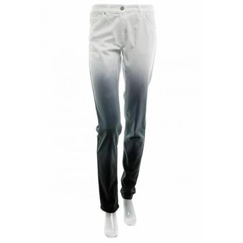 Maison Martin Margiela Jeans white