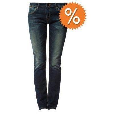 Maison Scotch CINQ Jeans blau