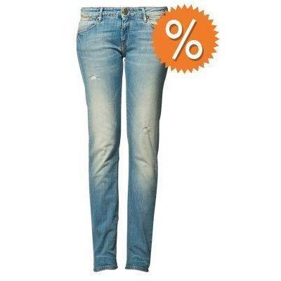Maison Scotch CINQ Jeans bondi bleach