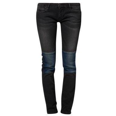 Maison Scotch LA PARISIEENE Jeans grau/blau