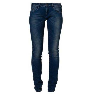 Maison Scotch LA PARISIENNE Jeans bedouin blau