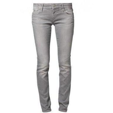 Maison Scotch LA PARISIENNE Jeans slate grau