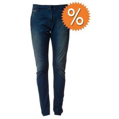Maison Scotch MADEMOISELLE Jeans blau moon