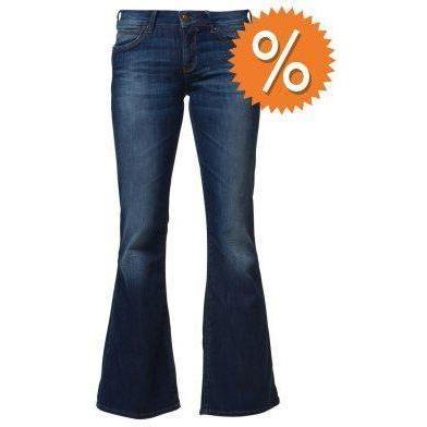 Mavi AMBER Jeans dark caribbean