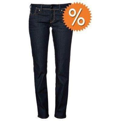 Mavi LINDY Jeans rinse weiß edge