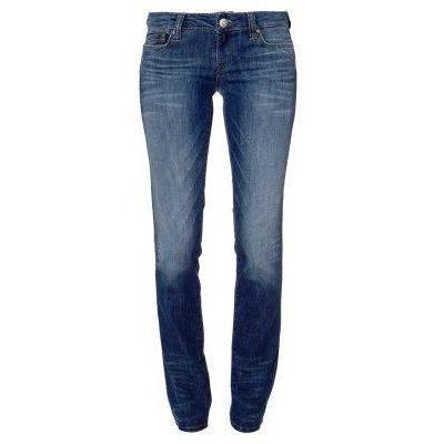 Mavi LINDY Jeans true blau
