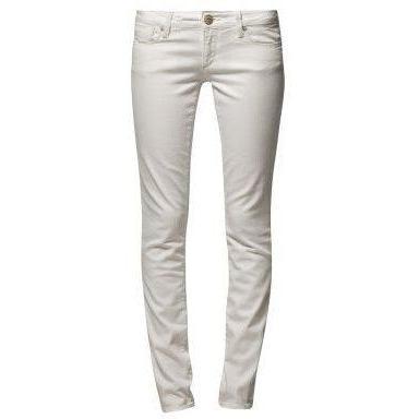 Mavi LINDY Jeans weiß