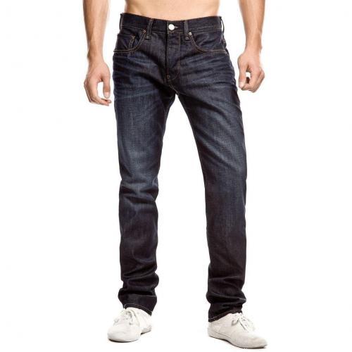 Mavi Mark Jeans Dark Used Comfort Fit